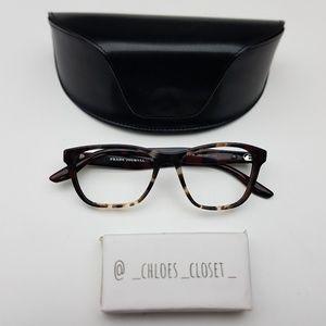 🕶️Prada Journal VPR04 Unisex Eyeglasses/ILT651🕶️